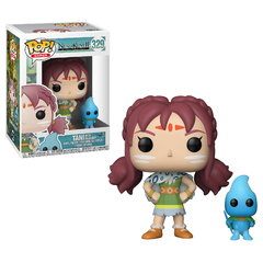 Tani with Higgledy - Pop Games - 329 - Ni No Kuni II - Funko