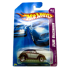 Volkswagen Beetle - Carrinho - Hot Wheels - TEAM VOLKSWAGEN - 129/196 - 2007 - M6903