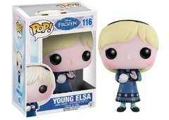 Young Elsa - Pop! - Disney - Frozen - 116 - Funko