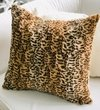 Almohadon animal print