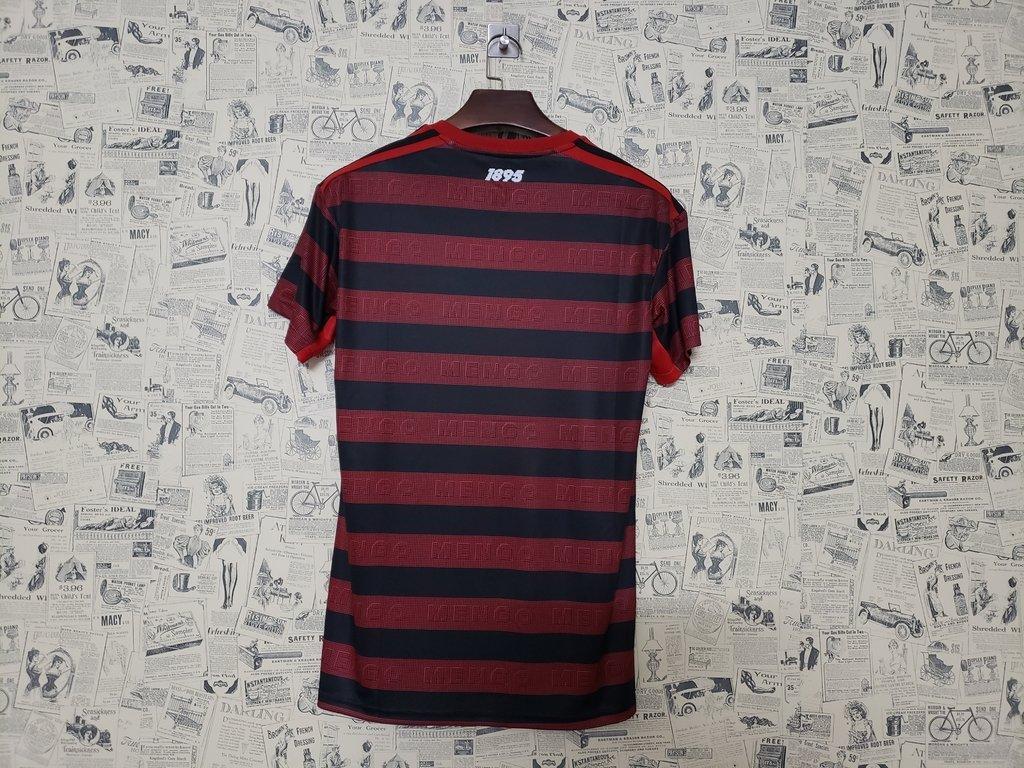91184c146 Camisa Flamengo