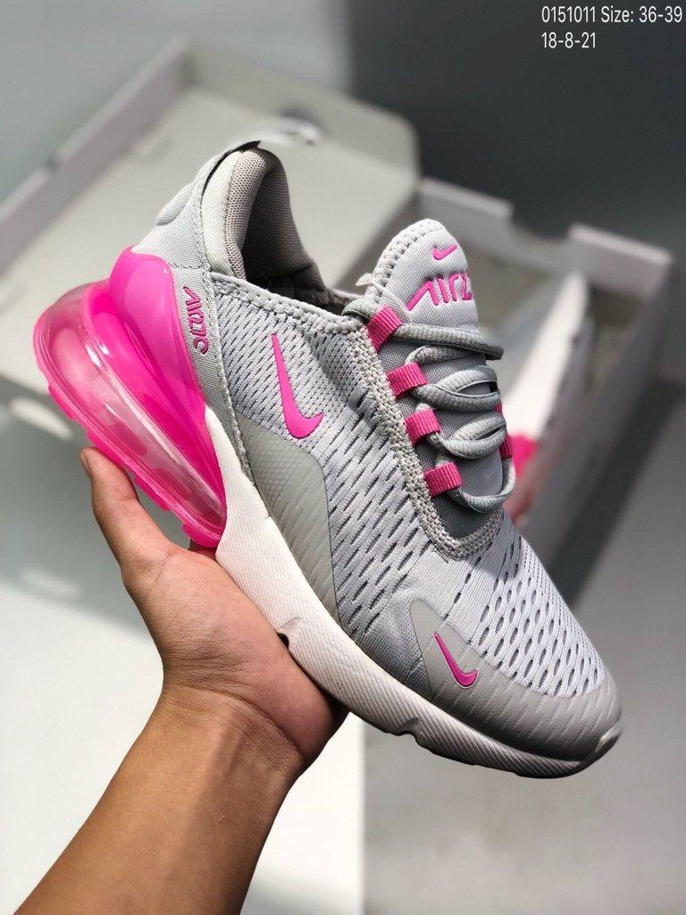 ae2e3c043b5 Tênis Nike Feminino Air Max 270