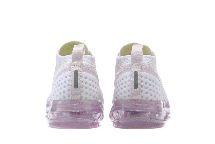 a6df35438d Tênis Nike Feminino Vapormax Rosa Claro