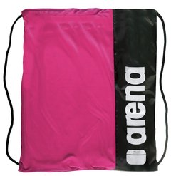 ARENA TEAM MESH BAG FUCSIA (905)