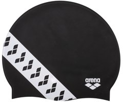 ARENA GORRA TEAM STRIPE - BLACK
