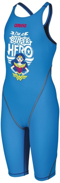 GIRL ST 2.0 JR WONDERWOMAN (724)