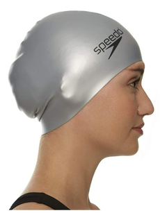 SPEEDO LONG HAIR PLATA - comprar online