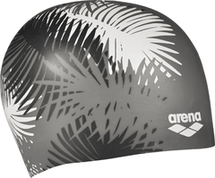 ARENA GORRA SIRENE PALM BLACK LONG HAIR