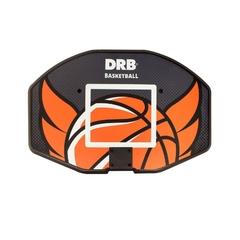 Tablero + Aro Basquet Drb N 7 + Red Regalo Basket - comprar online