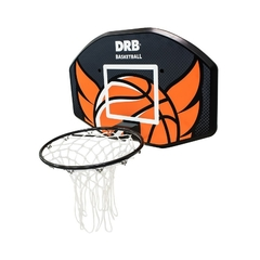 Tablero + Aro Basquet Drb N 7 + Red Regalo Basket