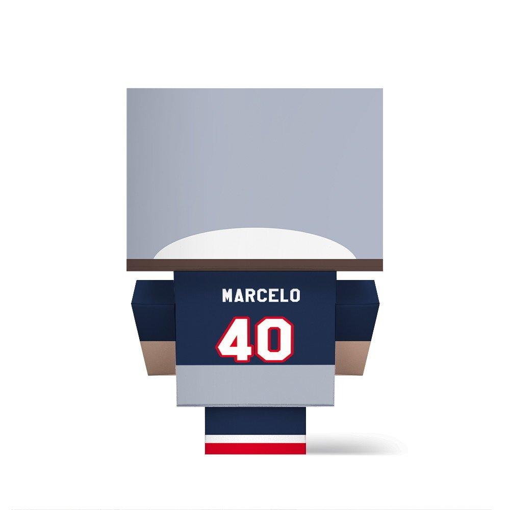 bd96ddcddb240 New England Patriots - Futebol Americano