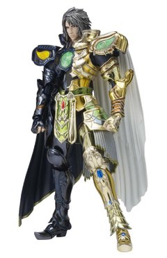 Gemini Saga - Legend of Sanctuary - Bandai Saint Cloth Legend