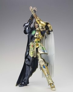 Gemini Saga - Legend of Sanctuary - Bandai Saint Cloth Legend na internet