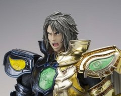 Gemini Saga - Legend of Sanctuary - Bandai Saint Cloth Legend - Ufanático