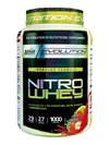 Proteína Start Nutrition Nitro