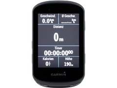 Garmin EDGE 830 - Kamapua