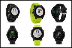 Garmin 935xt kit bundle - comprar online