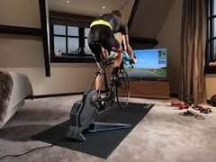 Rodillo Tacx Flux 2 Smart en internet