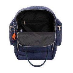 Mochila Andes Light Azul Marino - Good Look
