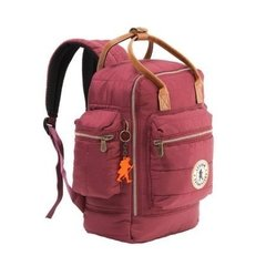Mochila Andes Light Bordo en internet