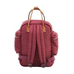 Mochila Andes Light Bordo - Good Look