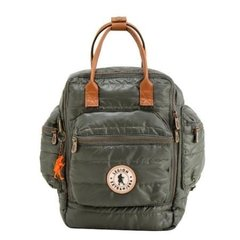 Mochila Andes Light Verde