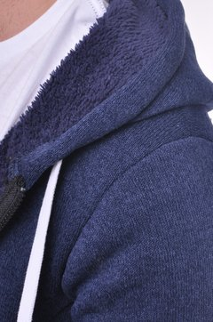 Campera Sheep Azul - comprar online