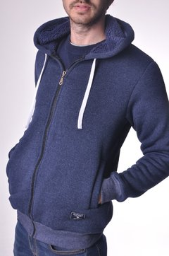 Campera Sheep Azul - Good Look