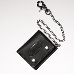 Billetera Chain black - comprar online