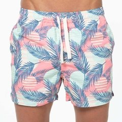 Short de baño Miami Vice
