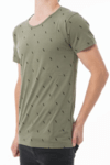 Remera Green Flash