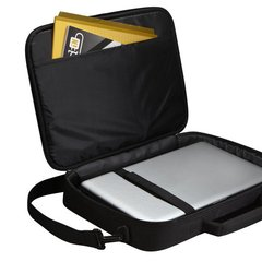 "MALETIN PARA NOTEBOOK CASE LOGIC 15,6"" VNA1215 - comprar online"