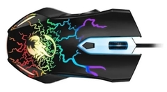 Mouse Gamer Genius Gx Scorpion Spear Rgb 6 Bot  Limited Edition en internet