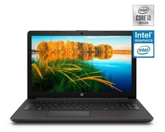 "Notebook HP 250 G7 i3 1005G1 4GB 1TB 15,6"" Freedos"