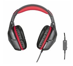 Headset Trust Gxt 344 Creon 3.5 Mm Ps4 Pc Xbox One - comprar online