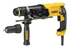 Rotomartillo 800w Sds Plus Dewalt D25134k