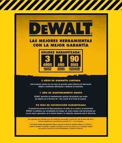 Imagen de Pistola De Calor 2000w Con Display Digital Dewalt D26414