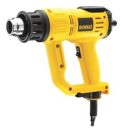 Pistola De Calor 2000w Con Display Digital Dewalt D26414