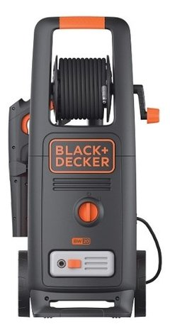 Hidrolavadora 2000w 140bar Black Decker Bw20