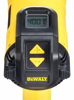 Pistola De Calor 2000w Con Display Digital Dewalt D26414 en internet