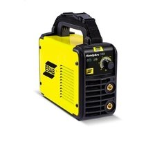 Soldadora Inverter Handy Arc 140 A - Esab Conarco