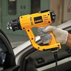 Pistola De Calor 2000w Con Display Digital Dewalt D26414 - tienda online