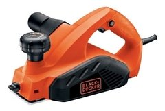 Cepillo Electrico 650w Black Decker 7698