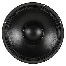Subwoofer Parlante B&c 15ps76 Pulgada 1100 Watts Byc Eightee