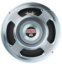 Parlante Para Guitarra 12  Celestion Super 65 Watts Hot Sale
