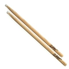 Palillos P Bateria Zildjian Made In Usa 5a Pearl Soli Drums
