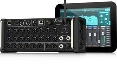 Consola Digital Behringer Xr18 Air Ipad Android Multitrack