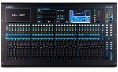 Consola Allen Heath Qu32 Digital Soundcraft X32 Behringer