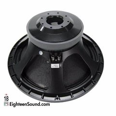 Parlante Eighteen Sound 18w2000 2400 Watts Rcf B&c Das Beyma