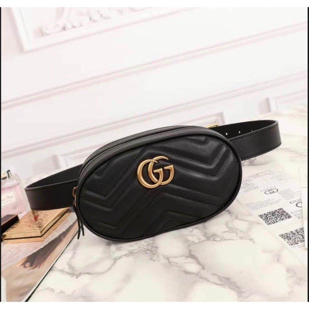 390d1cd0e Pochete Gucci - Comprar em Borro Store